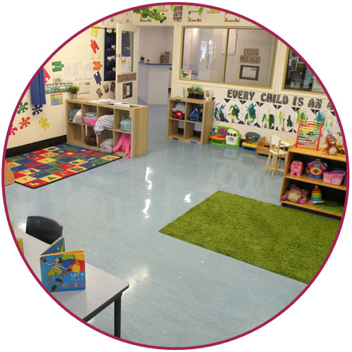 Strathpine Childcare - Toddlers Room